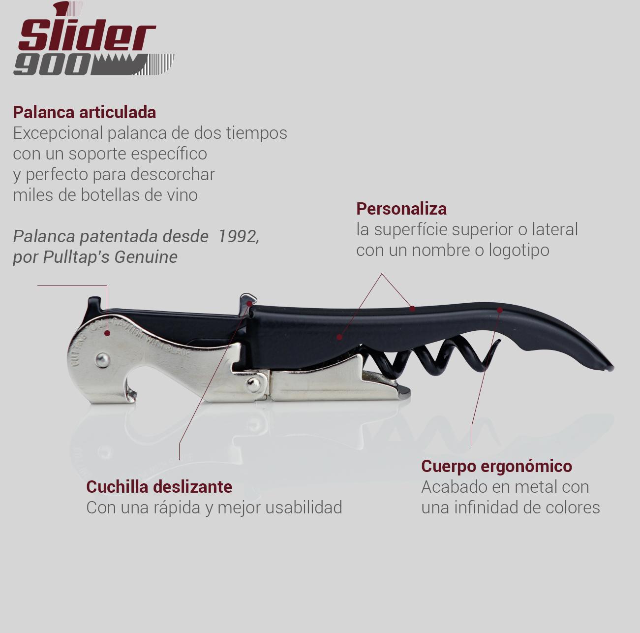 Slider 900